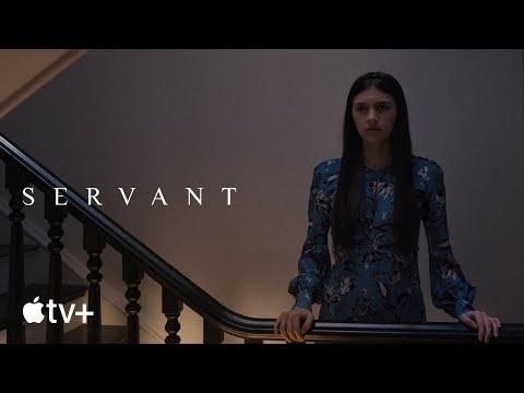 Servant – Hooked   Apple TV+