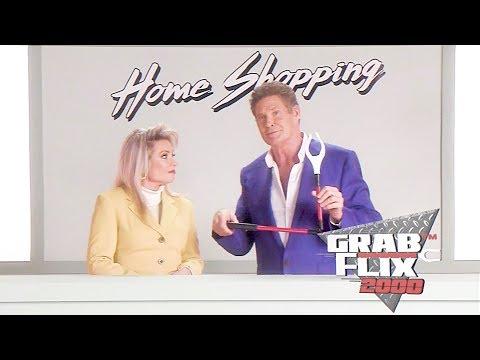 Home Shopping mit David Hasselhoff | Netflix