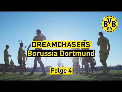 Top match against cologne   Dreamchasers Borussia Dortmund   Folge 4