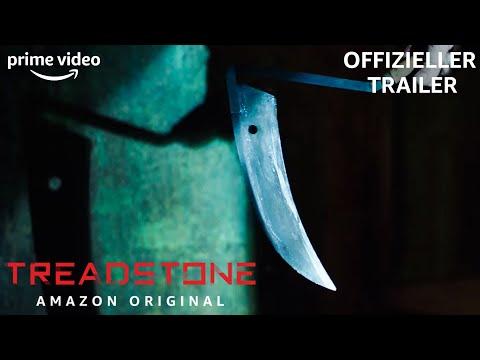 """""""Das ist streng vertraulich!""""   Treadstone   Offizieller Trailer   Prime Video DE"""
