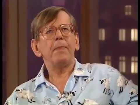 Herbert Feuerstein in der Harald Schmidt Show (04.09.1998)