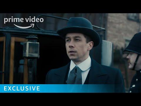 Ripper Street Season 5 - The Final Season | Prime Video