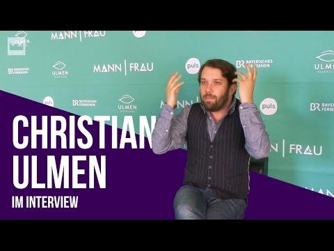 Christian Ulmen - Interview zur 2. Staffel von MANN/FRAU