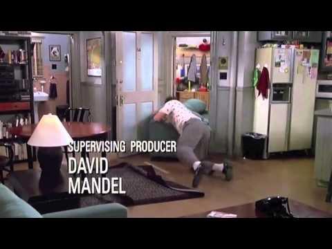 Seinfeld Clip - Kramer Messes Up Jerry's Apartment