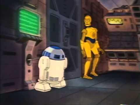 Star Wars: Droids (Intro)