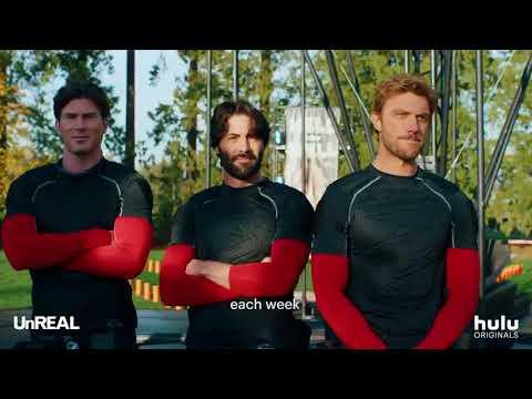 UnREAL | Season 4 | Hulu Trailer