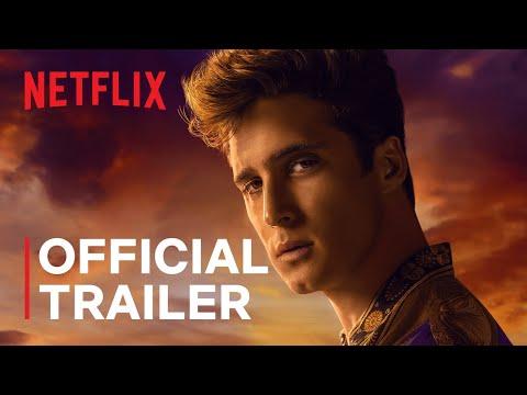 Luis Miguel, The Series (Season 2)   Official Trailer   Netflix