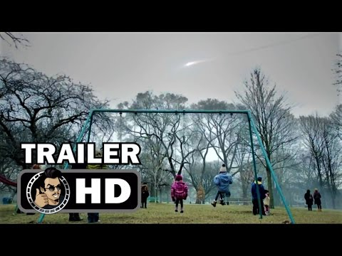 SALVATION Official Trailer (HD) CBS Drama Series
