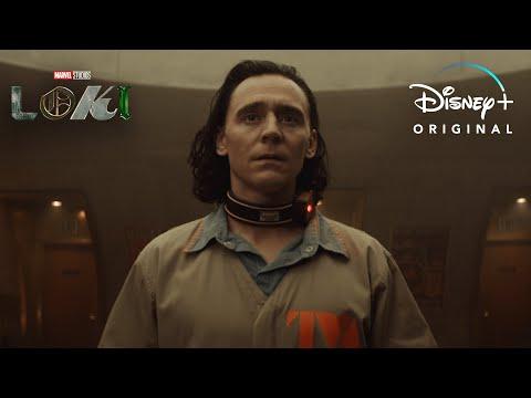 Clock | Marvel Studios' Loki | Disney+