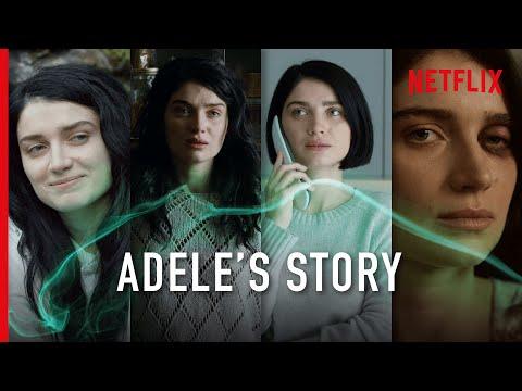 Adele's Story In Chronological Order   Behind Her Eyes - SPOILERS