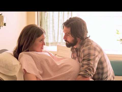 This Is Us Music - Jack's Theme / Jack In AA