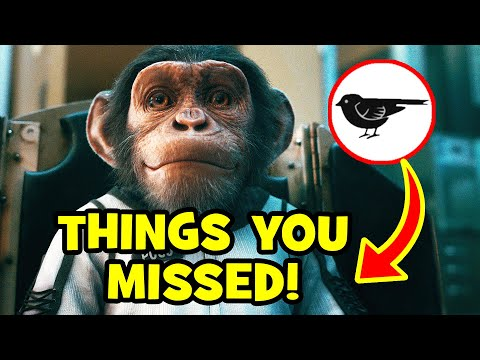 51 Things You Missed In UMBRELLA ACADEMY Season 2