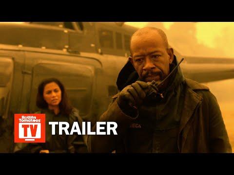 Fear the Walking Dead Season 7 Trailer | Rotten Tomatoes TV
