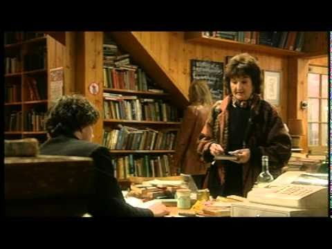 Black Books Series 1 Out-takes