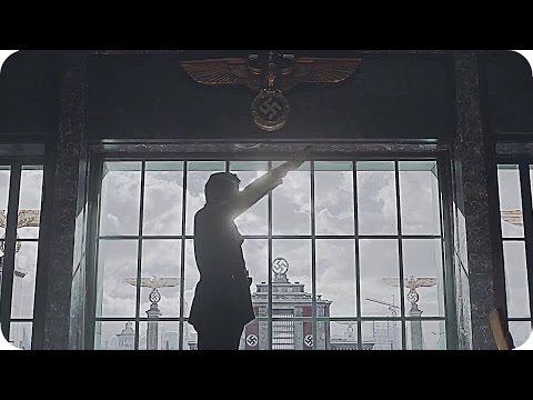 THE MAN IN THE HIGH CASTLE Season 2 TRAILER (2016) Amazon Series