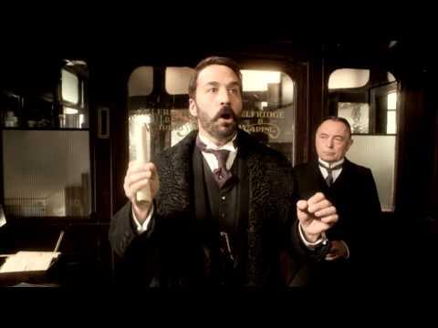 Mr Selfridge | Series 1 | ITV