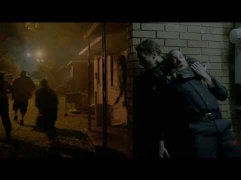 True Detective - Six minute single take tracking shot - no edits, no cuts - Who Goes There