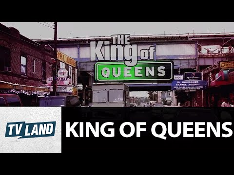 The King of Queens Theme Song | TV Land