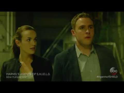 Portal Hunting – Marvel's Agents of S.H.I.E.L.D. Season 3, Ep. 9
