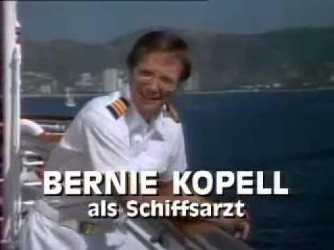 The Love Boat Opening Season 9 Theme