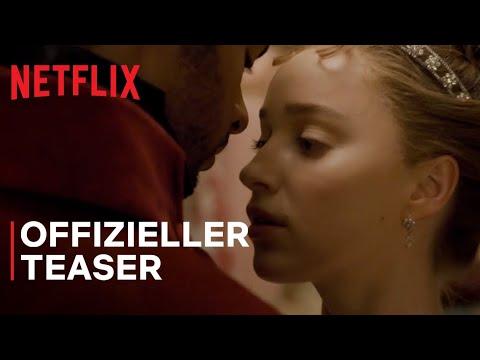 Bridgerton | Offizieller Teaser-Trailer | Netflix