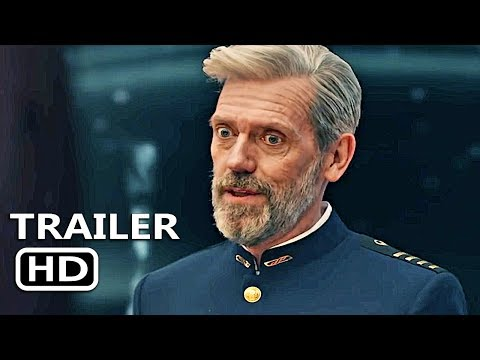 AVENUE 5 Official Teaser Trailer (2020) Hugh Laurie, HBO Series