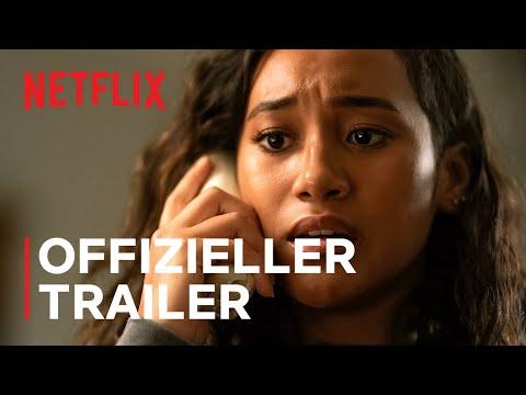 JEMAND ist in deinem Haus | Offizieller Trailer | Netflix