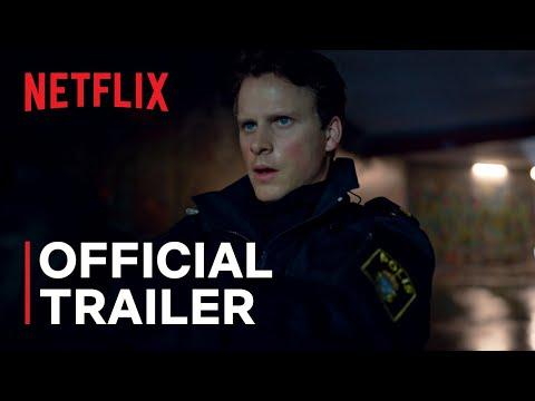 Young Wallander | Official Trailer | Netflix