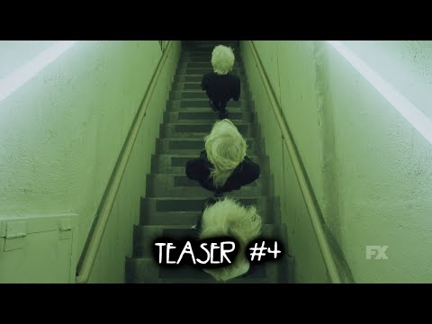 American Horror Story Hotel Season 5 Teaser #4 Towhead HD