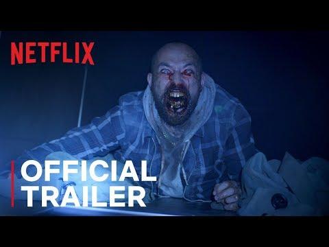 Black Summer: Season 1   Official Trailer [HD]   Netflix