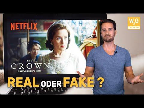 The Crown: So ist es wirklich! | Historischer Faktencheck