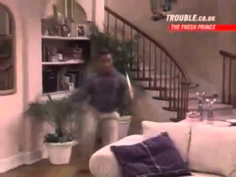 Carlton Dance - Fresh Prince of Bel-Air