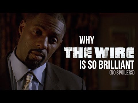 Why The Wire is one of the Most Brilliant TV Shows Ever