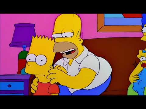 All Singing All Dancing Part 01 The SImpsons Moments