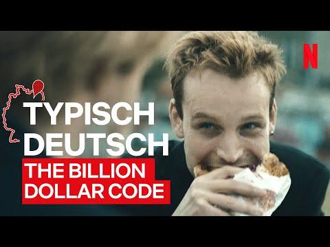 Darum ist The Billion Dollar Code so typisch deutsch | Netflix