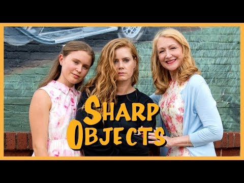 """Sharp Objects - """"Full House"""" Style Intro"""