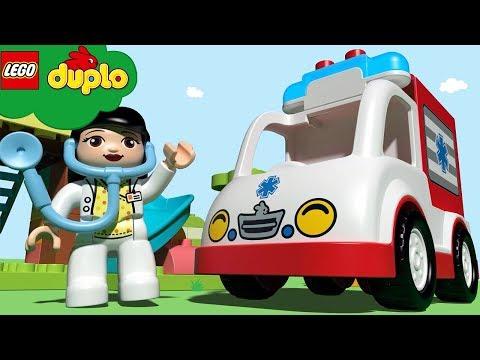 LEGO - SUPER HEROES | Nursery Rhymes | DUPLO Cartoons and Kids Songs
