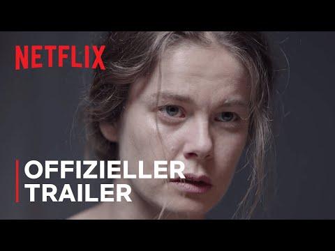 Fatma   Offizieller Trailer   Netflix