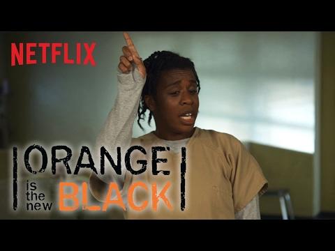 Orange Is The New Black   Holidays At Litchfield   Netflix