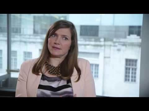 Siobhan Sharpe - W1A exclusive online extra