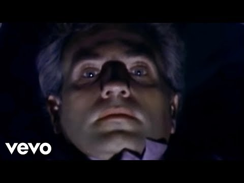 Styx - Mr. Roboto (Official Video)