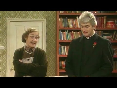 """Feckin Mrs Doyle 