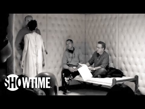 Penny Dreadful | Behind the Scenes: The Padded Cell | Season 3