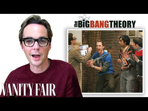 Jim Parsons Breaks Down His Career, from 'The Big Bang Theory' to 'Young Sheldon' | Vanity Fair