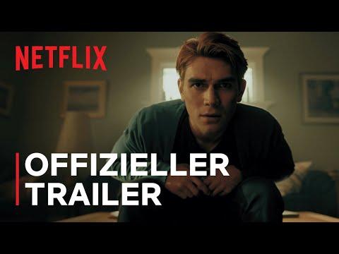 Riverdale: Staffel 5 | Offizieller Trailer | Netflix