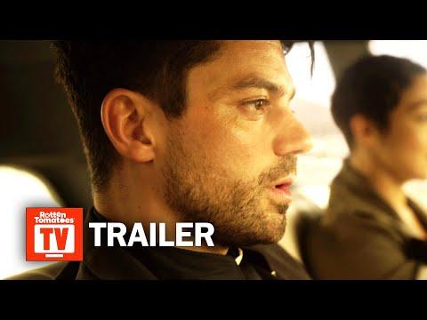 Preacher Season 4 Comic-Con Trailer   Rotten Tomatoes TV