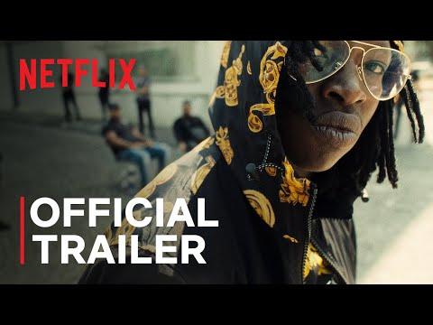 Dealer | Official Trailer | Netflix