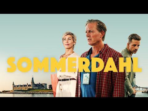 SOMMERDAHL – SÆSON 1 - Nu på DVD og streaming