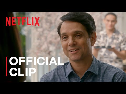 Cobra Kai: Season 3 | Looking For Answers Official Clip | Netflix