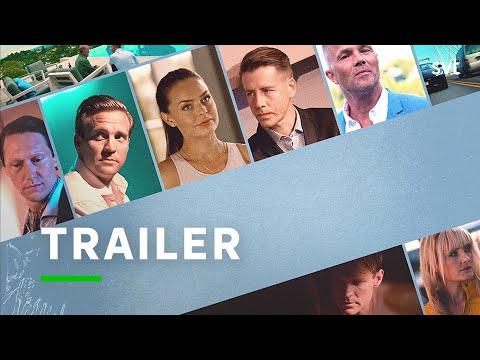 Trailer: Se dramaserien Exit på SVT Play | Svensk text